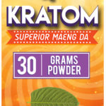 30 Grams Maeng Da Powder