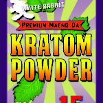 15 Grams Maeng Da Powder